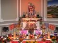Altar In Memoriam - Casa Lamm Noviembre 2017